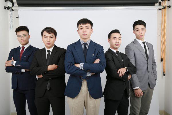 Với những thành viên trẻ tuổi, tài năng tại TIW, giáo viên không chỉ là nghề mà còn là đam mê