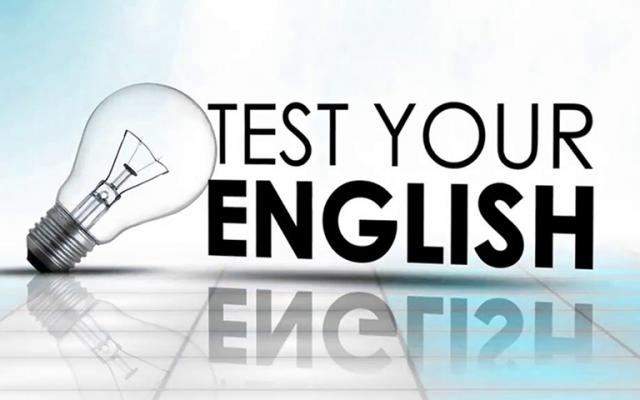 IELTS test online - Trình độ tiếng Anh hiện tại là một trong những yếu tố quyết định lộ trình học trong tương lai