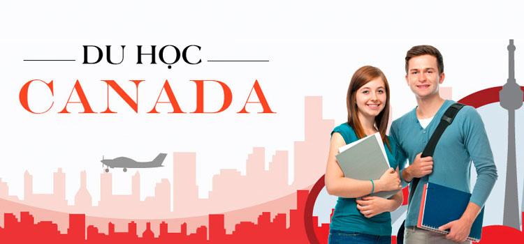 Du học Canada cần IELTS hay TOEFL