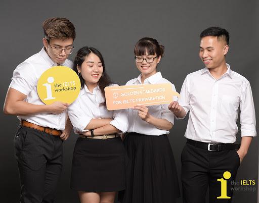 Lựa chọn IELTS để đi du học Hàn Quốc