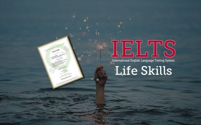 IELTS Life Skill tập trung chủ yếu vào phần Nghe và phần Nói