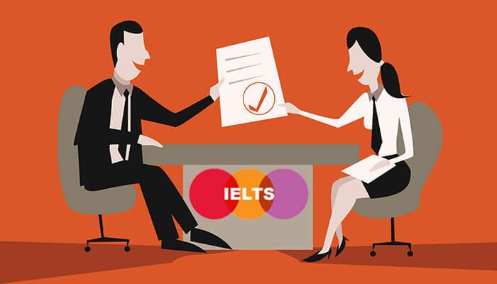 Chứng chỉ IELTS 5.5 là điều kiện để xét duyệt du học