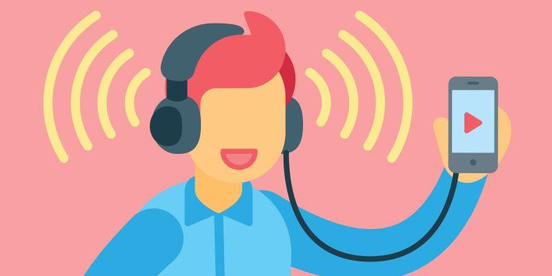 Học từ mới qua bài hát là phương pháp ghi nhớ từ vựng IELTS hiệu quả