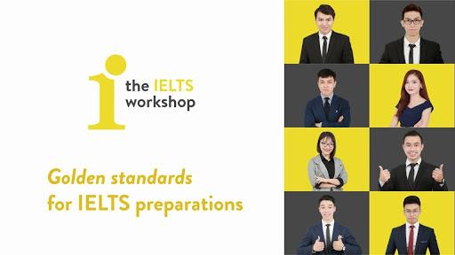 The IELTS Workshop - trung tâm uy tín giúp bạn gặt hát điểm IELTS du học cao