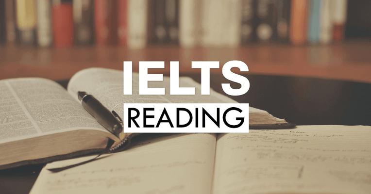Ôn luyện kĩ lưỡng phần thi Reading để lấy điểm tuyệt đối