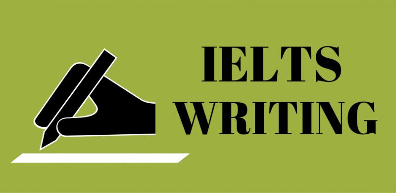 Bí quyết thi IELTS Writing điểm cao