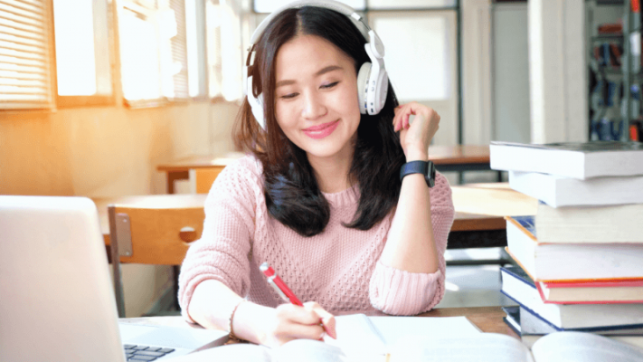 Luyện kỹ năng Listening