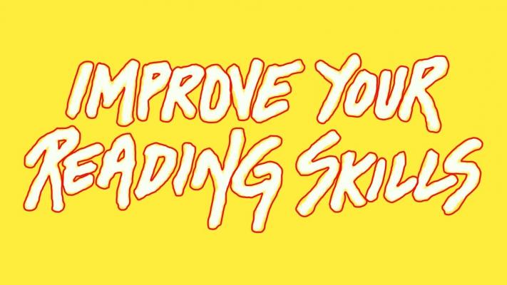 Cải thiện kỹ năng làm bài Reading