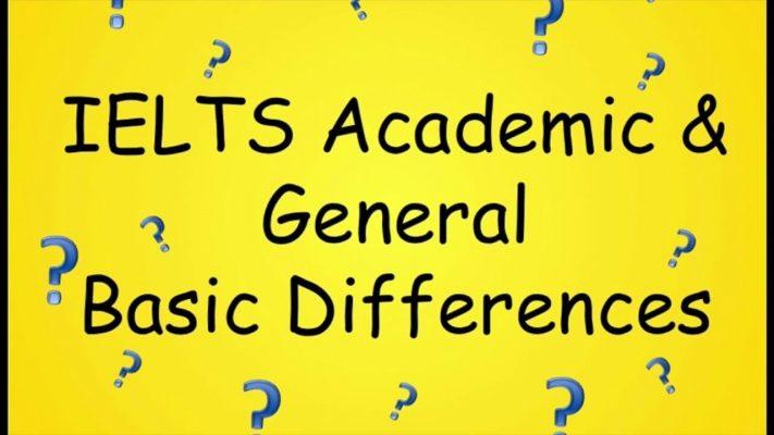 Vì sao nên học IELTS Academic