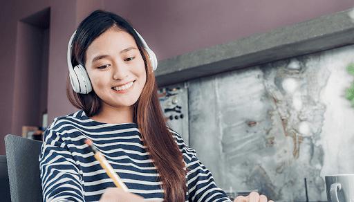 nên lựa chọn phương pháp luyện nghe IELTS hiệu quả