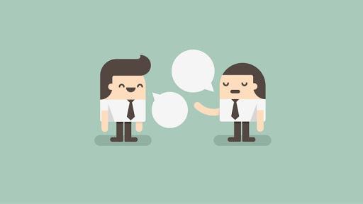 Luyện nói 1:1 chính là phương pháp luyện thi giúp bạn nâng cao kỹ năng Speaking