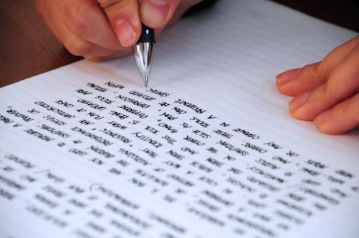 Để có thể viết tốt, bạn chắc chắn phải có phương pháp tự học viết IELTS hiệu quả