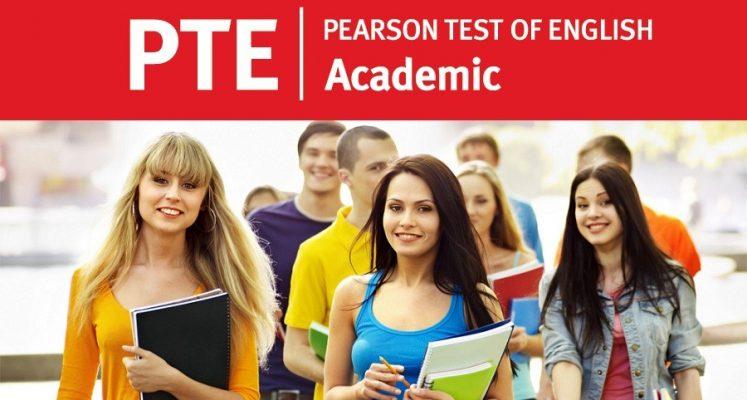 PTE Academic là chứng chỉ được công nhận rộng rãi trên toàn thế giới